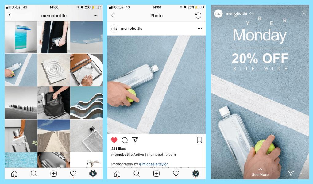 Instagram Marketing Strategies