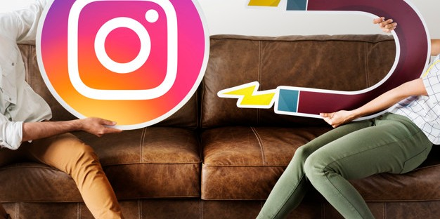 Embed Instagram Profile Feed