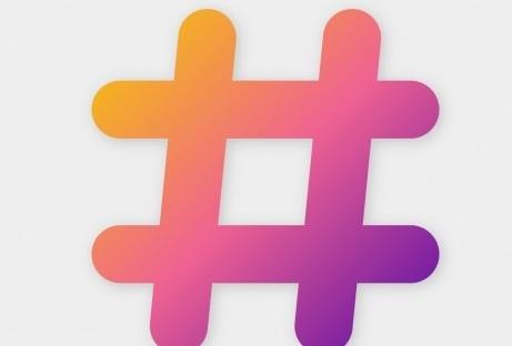 hashtag feed