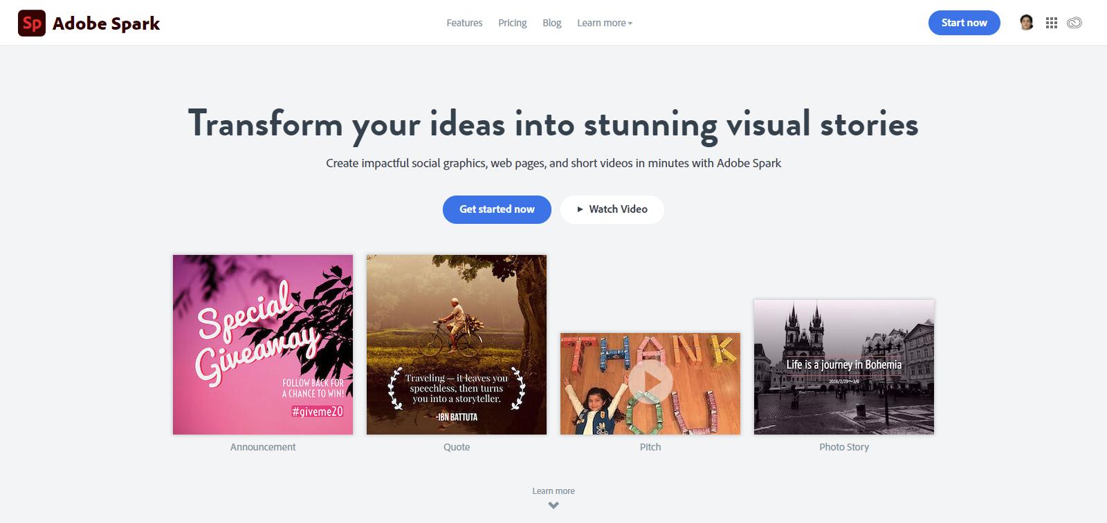 instagram story marketing tool